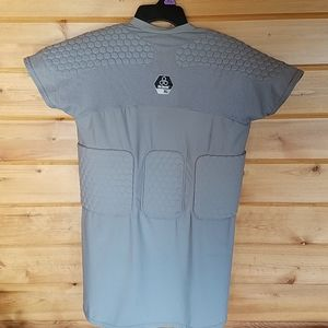 McDavid Hexpad 5-Pad Body Suit